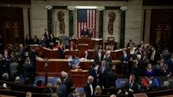 Вашингтон готується до часткового закриття уряду. Відео