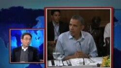 时事大家谈: 奥巴马未来议程面临挑战