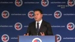 'Türkiye-ABD Ticari İlişkileri Geliştirilmeli'