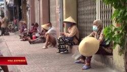 Việt Nam giãn cách xã hội, dịch vẫn tăng