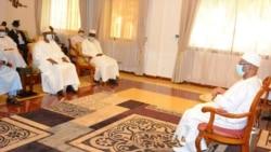 Politiki geleya Ibrahim Boubacar Keita ani, M5-RFP cela