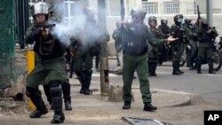 Organismos internacionales conocen sobre denuncias de violación de DD.HH. en Venezuela.