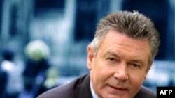 Ủy viên Thương mại Âu châu Karel de Gucht