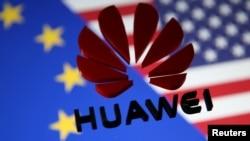 许多西方国家禁止华为公司参与建设下一代移动网络。