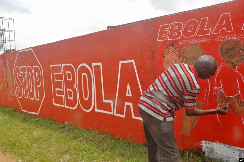 AIDS, TB Patients Not Forgotten During Liberia's Ebola Crisis