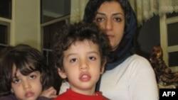 وضعیت جسمی نرگس محمدی در زندان انفرادی رو به وخامت گذاشت