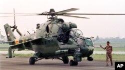 روسیه می گوید که از رژیم اسد در جنگ با دهشت افگنان دفاع می کند