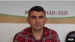 Mehmet Temîzyuz