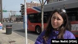 Verujem da mnogi građani nemaju toliko ušteđevine da u dužem periodu budu bez posla: Ana Liza