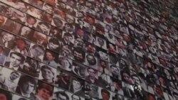 News Museum Adds to Memorial for Fallen Journalists