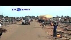 VOA60 Afirka: Sudan ta Kudu, Afrilu 23, 2014