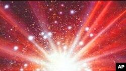 منی 'بگ بینگ' کا کامیاب تجربہ، سورج سے 10 لاکھ گنا زیادہ حرارت پیدا