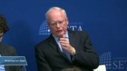 Jeffrey: 'Türkiye'nin Desteği Olmadan Amerika'nın Suriye'de Bir Politikası Olmaz'