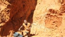 Minute Eco: Banro vend sa mine d'or de Namoya Mining à l'est de la RDC