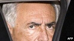 Tổng Giám đốc IMF Dominique Strauss-Kahn bác bỏ tất cả cáo buộc