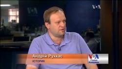 Україна може провести наступ на Росію у сфері історії - експерт. Відео