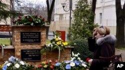 Да не се заборави: од денешната комеморација во Скопје