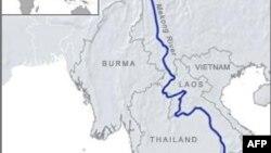 Các quốc gia vùng hạ lưu sông Mekong