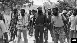 Setembro de 1975, Nova Lisboa, Angola