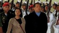 Chavez Health Uncertain for Upcoming Venezuelan Presidential Election