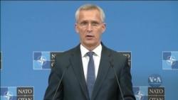 У Брюсселі завершилася зустріч міністрів оборони країн-членів НАТО - підсумки. Відео