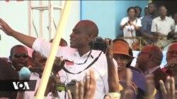 Martin Fayulu amesema anataka uchanguzi huru DRC