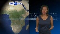 VOA60 AFRICA - OCTOBER 15, 2014