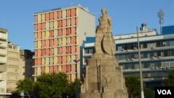 Praça dos Trabalhadores, Maputo