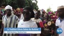 Burkina Faso Bobos Ka siguida Ladaw