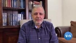 """Jahongir Muhammad: """"Hatto Mirziyoyev ham oltinchi qavatdan hazar qildi"""""""