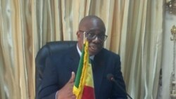 Djihadit keleli charia tchiakeda gnemogo Boubacar Sidiki Samake