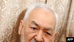 Рашид Ганнуши