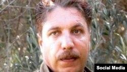 موسی باباخانی، عضو کمیته مرکزی حزب دموکرات کردستان (عکس از رسانههای ایران)