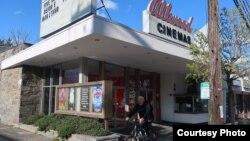 Кинотеатр в Клифтоне (Нью-Джерси) закрыт
