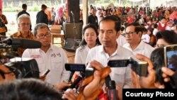 印尼总统佐科
