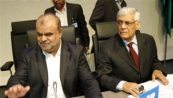 ايران: عربستان متعهد شد در صورت تحريم نفت ايران ميزان توليد خود را افزايش ندهد
