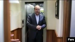 محمد باقر قالیباف، شهردار تهران