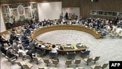 ООН осудила нападения на посольства США и Франции в Дамаске