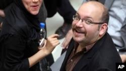 Wartawan harian Washington Post, Jason Rezaian ditahan di Iran (foto: dok).