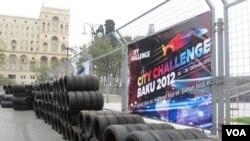 City Challenge yarışları