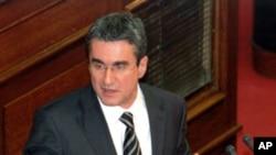 Λοβέρδος: Η Ελλάδα θα συνεχίσει να βρίσκεται πρωτοπόρος στην εκστρατεία του ΟΗΕ για το AIDS