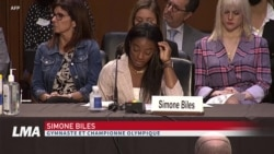 Abus sexuels: les gymnastes américaines dénoncent l'inaction du FBI
