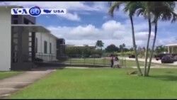 Guam vẫn an toàn, dù Bắc Hàn đe dọa