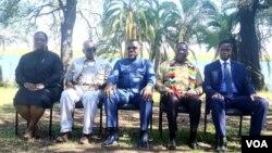 Inkokheli yamazwe atshiyeneyo kuzwekazi leAfrica. (Photo: Martin Ngwenya)