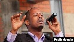Kizito Mihigo, umuhanzi n'umuririmbyi w'umunyarwanda
