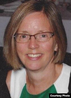 Dr. Joan Robinson, pediatric infectious disease doctor and professor at the University of Alberta in Edmonton. (Courtesy: Joan Robinson)