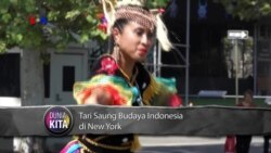 VOA Dunia Kita: Hari Kemerdekaan Indonesia (3)