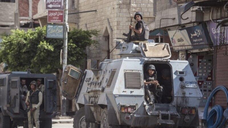 Egypte: 16 jihadistes présumés tués par la police dans le Sinaï