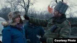 «Донбасс». Кадр из фильма. Courtesy photo
