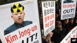 북한의 추가 핵실험 위협과 관련국들의 반응을 집중 분석합니다